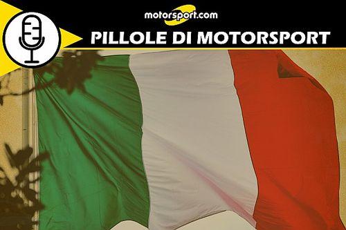 Podcast: Il Gran Premio della Repubblica Italiana