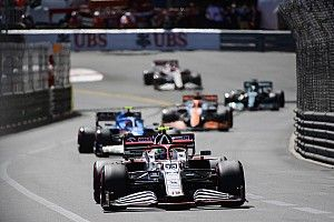 """Flexi-wings won't be """"a game-changer at all"""" in Baku F1 race"""