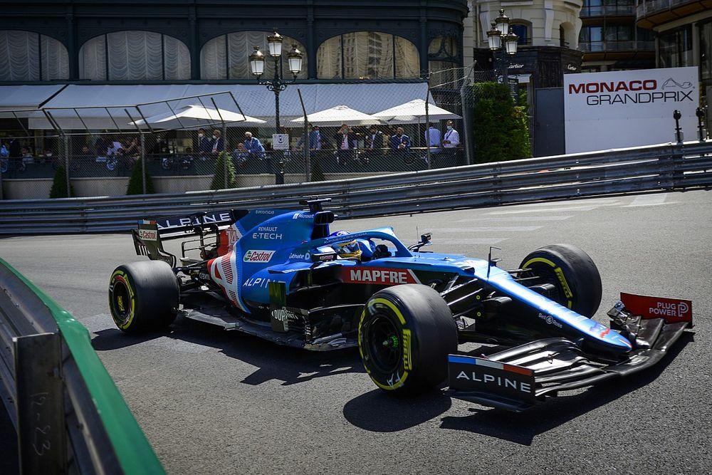 """F1 - Alonso: """"Um novo campeonato começa para mim"""" a partir da França"""