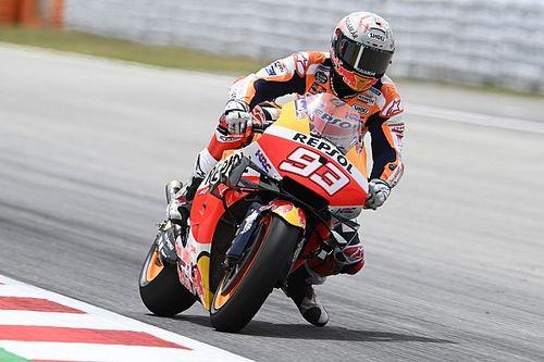 """Marquez kreeg advies van MotoGP-legende Doohan: """"Heel belangrijk"""""""