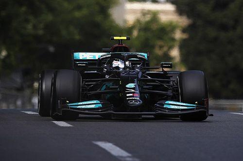 """Tests bieden Mercedes hoop: """"Ziet er veelbelovend uit"""""""
