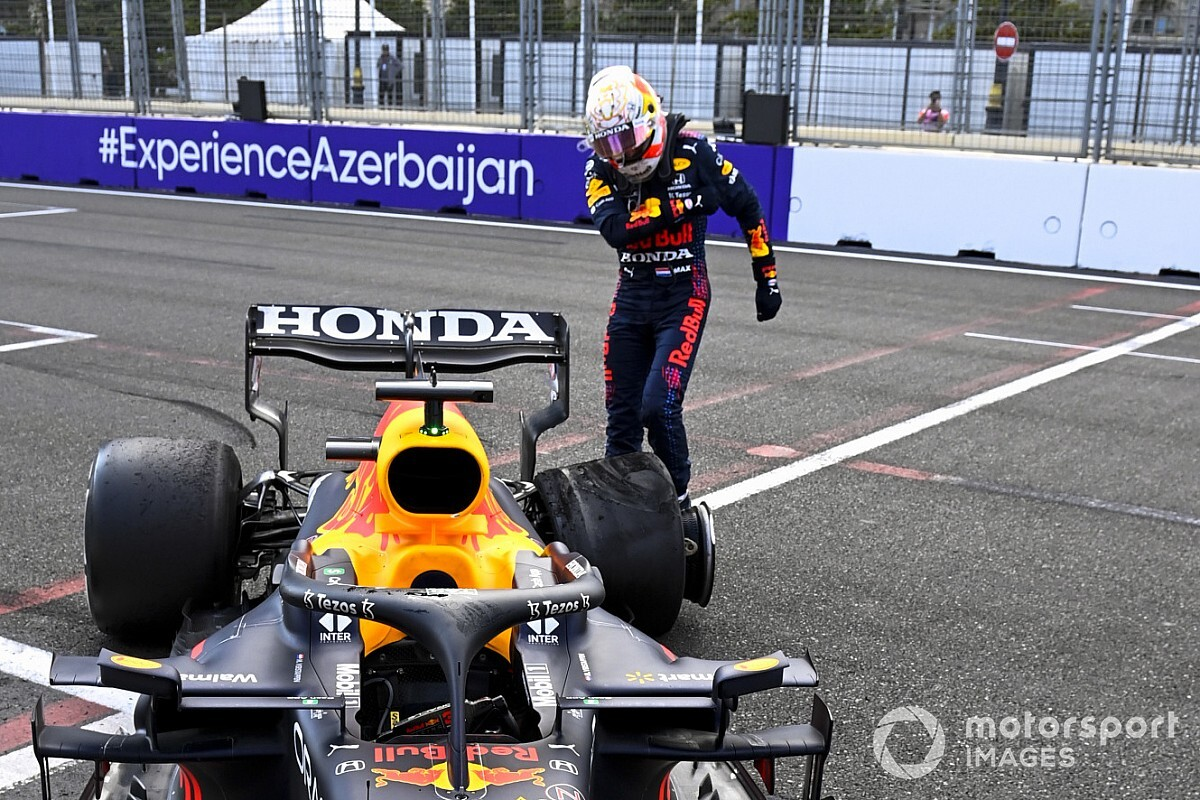 Why Verstappen's scepticism puts pressure on Pirelli
