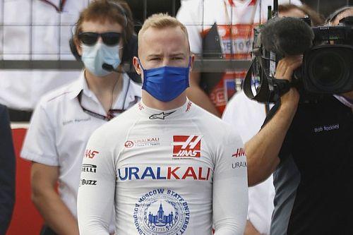 Шумахер предложил отстранить Мазепина от Ф1 на одну гонку