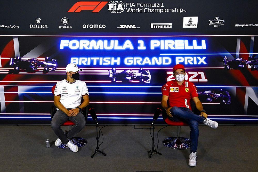 Belçika GP basın toplantısı programı açıklandı