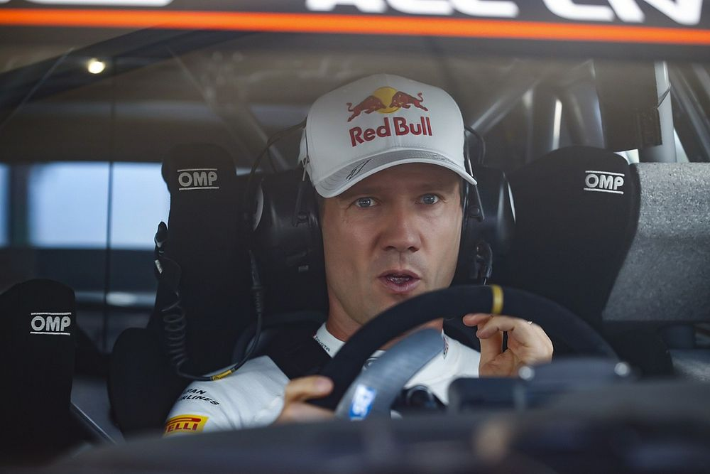 Toyota confirms Ogier WEC outing discussions