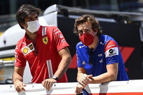 """Alpine: """"Alonso gerçek formunu yakaladı"""""""