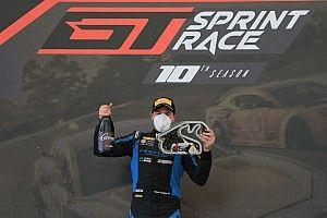 GT Sprint Race: vitória de Gerson Campos por 0s002 entra para a história
