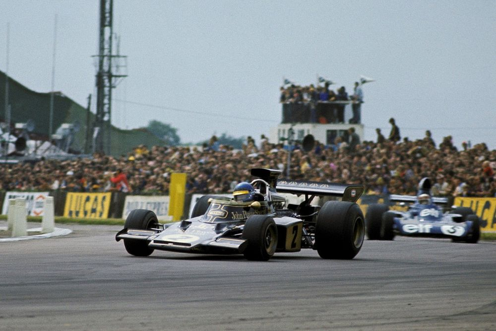 How reliance on car control can hinder F1 drivers