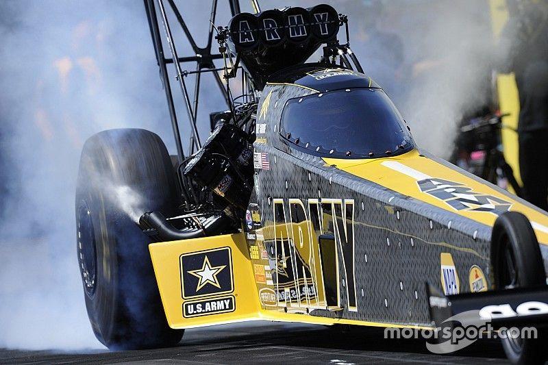 Schumacher, John Force take nitro wins at Gatornationals
