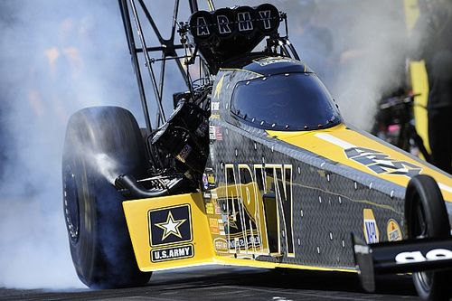 Schumacher, John Force take nitro wins at Gatornationals