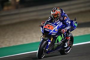 Grid start balap MotoGP Qatar 2017