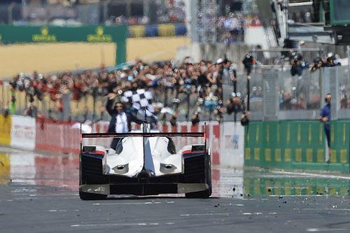 Caldeirão de emoções em Le Mans: frases do fim de semana