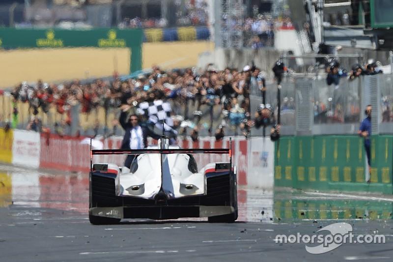 """L'ACO regrette la précipitation et la """"brutalité"""" du départ de Porsche"""