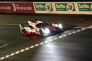 Toyota vive drama, perde dois carros e liderança em Le Mans