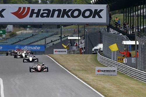 F3-coureurs tevreden over inzet virtuele safety car op Hungaroring