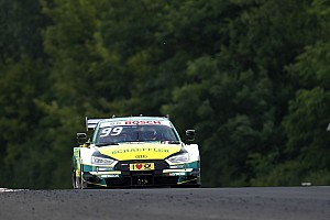 DTM Trainingsbericht DTM 2017 in Budapest: Mercedes ohne Chance im 1. Training