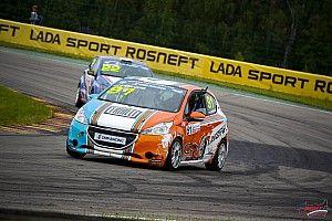 Итоги 3-го этапа Российской серии кольцевых гонок в Нижнем Новгороде