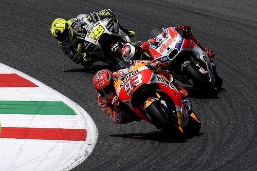 """Marquez na P6 op Mugello: """"Slecht resultaat, maar maximaal haalbare"""""""