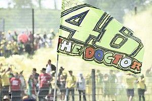 Желтый ад в Муджелло. Гран При Италии глазами болельщика