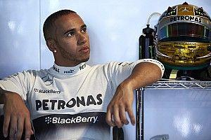Hamilton: l'arrivo alla Mercedes valutato come un suicidio