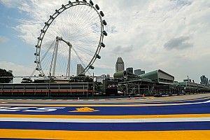 VÍDEO: Guia do circuito do GP de Singapura de F1