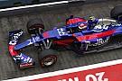 Гелаель націлився на Формулу 1 у 2019 році