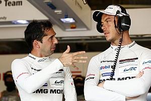 WEC Son dakika Porsche LMP1 sürücüleri Rebellion'da birlikte yarışacak