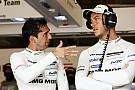 WEC Porsche LMP1 sürücüleri Rebellion'da birlikte yarışacak