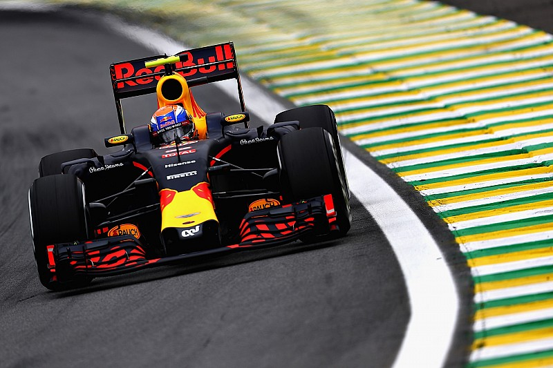 Verstappen ready to race title contenders despite Wolff call