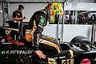 Формула V8 3,5 у Мексиці: Фіттіпальді виграв першу гонку