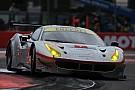 """Blancpain Endurance Miguel Molina: """"Ferrari tiene una gran confianza en mí"""""""