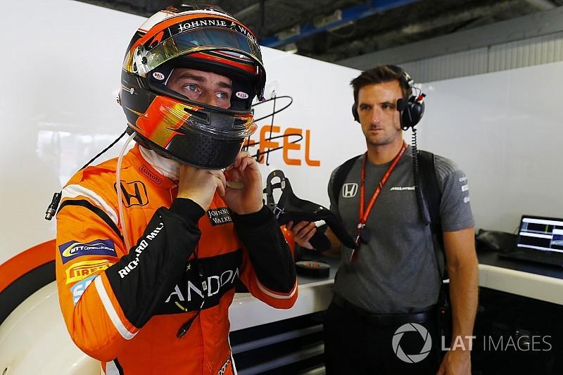 "Vandoorne: ""A Monza potevamo restare in zona punti"""
