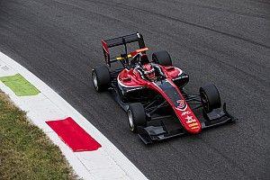 Russell piega Aitken e conquista il successo a Monza
