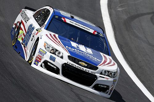 Five things to watch for in the Coca-Cola 600