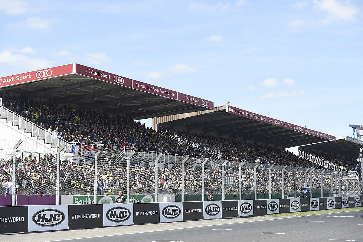 """Le MotoE au GP de France: """"Il ne faut pas être fermé"""""""