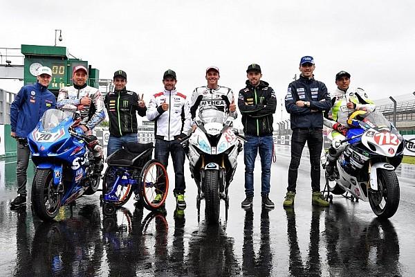 Doppietta italiana nella International Handy Race di Le Mans