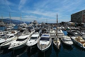 Formule 1 Toplijst GP van Monaco: De 25 mooiste foto's van woensdag