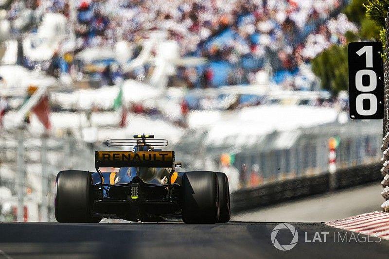 """Sainz cree que la clasificación en Mónaco será """"una absoluta locura"""""""
