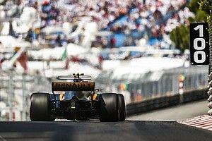 """Sainz espera que la clasificación de Mónaco sea """"una locura"""""""