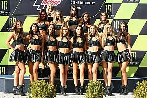 MotoGP 2017: Die schönsten Girls beim GP Tschechien in Brno