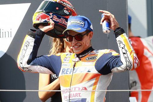 """Marquez: """"Laatste ronde bewijst dat ik de limiet weer voel"""""""