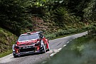 WRC Loeb open to more Citroen WRC tests in 2017
