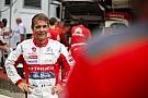 WRC Loeb en test avec Citroën mercredi