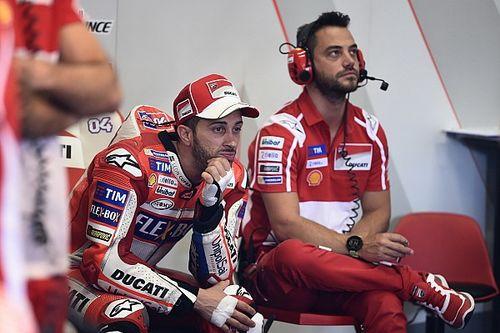 """Grote zorgen in MotoGP over veiligheid Red Bull Ring: """"Als het regent, rijd ik niet"""""""