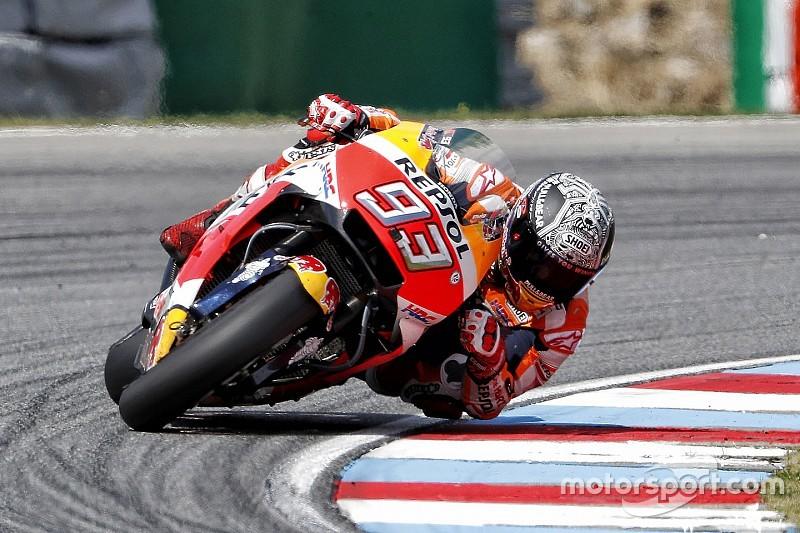 MotoGP-Analyse: So meisterte Marc Marquez die Flag-to-Flag-Rennen