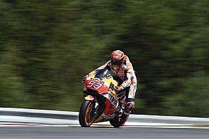 Marquez: Hatalı lastik seçimim Brno zaferinin anahtarıydı
