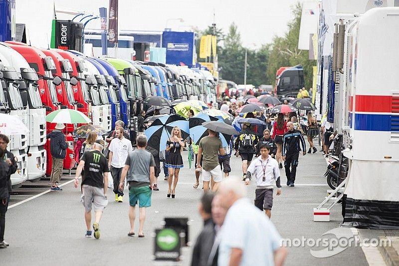 MotoGP: con più gare si va verso i GP di due giorni?
