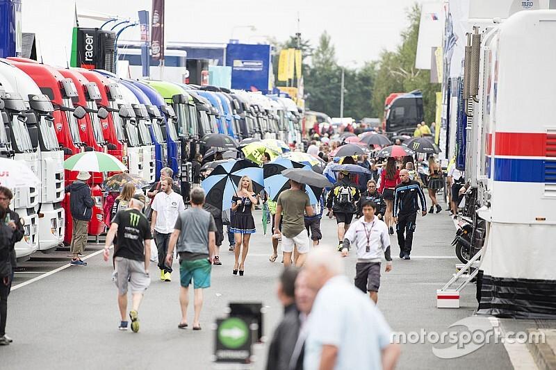 Suzuki et Aprilia favorables à des Grands Prix sur deux jours