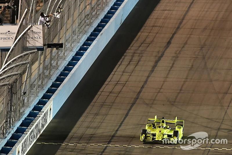 IndyCar: a negyedik futamon megvan a negyedik győztes is!