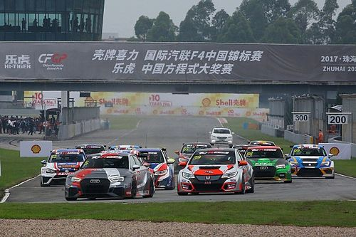 Asia: a Zhuhai Audi festeggia con Thong, sorrisi anche per Sritrai